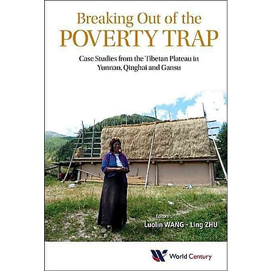 Breaking Out of the Poverty Trap