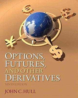Options, Futures, and Other Derivative