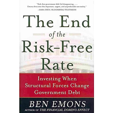 Investing When Structural Forces Change Government Debt