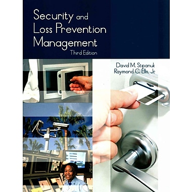 Security and Loss Prevention Management with Answer Sheet (EI) (3rd Edition)