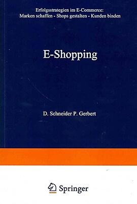 E-Shopping: Erfolgsstrategien im Electronic Commerce