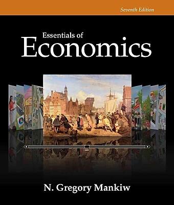Essentials of Economics (HC)