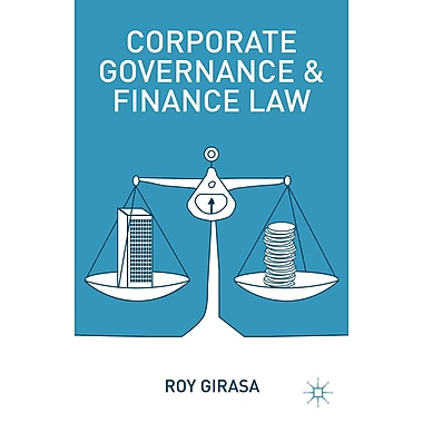 Corporate Governance and Finance Law
