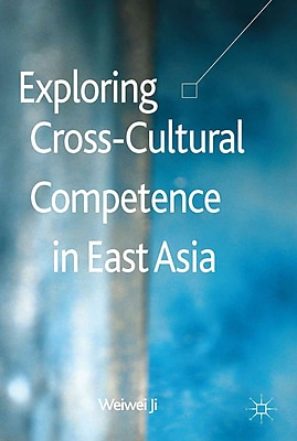 Exploring Cross-Cultural Competence in East Asia