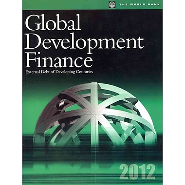 Global Development Finance 2012