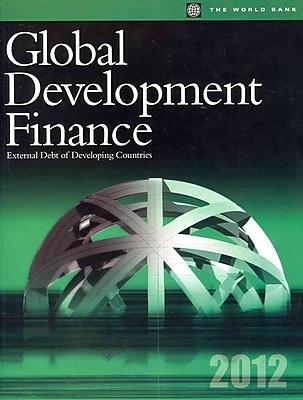 Global Development Finance 2012