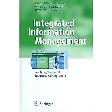 Integrated Information Management
