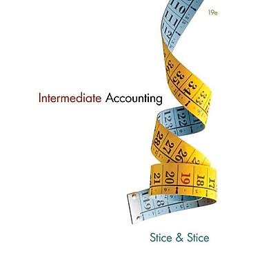 Intermediate Accounting (HC)