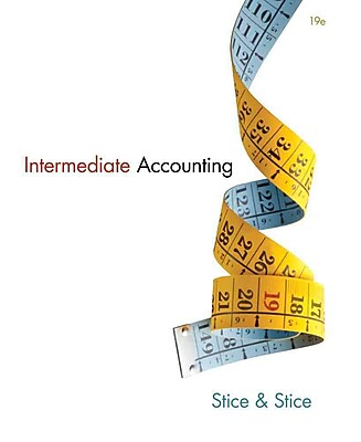 Intermediate Accounting (HC)