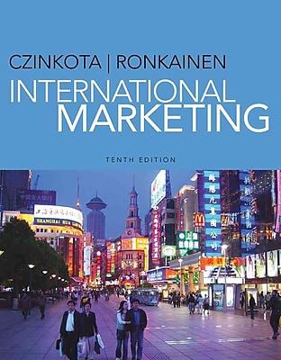 International Marketing (PB)