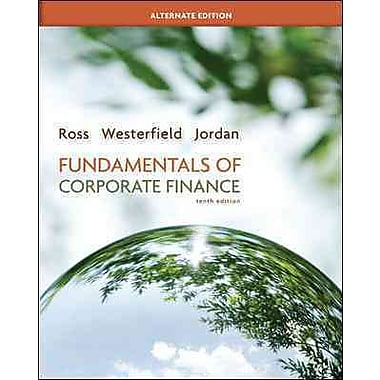 Fundamentals of Corporate Finance (HC)