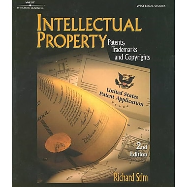 Intellectual Property: Patents, Trademarks, and Copyrights