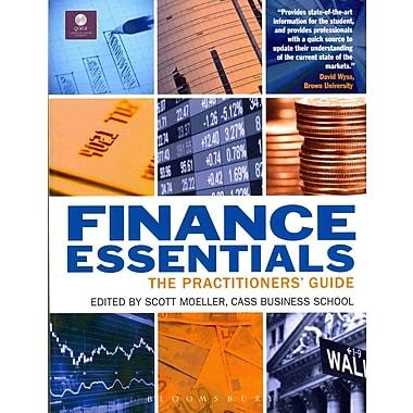 Finance Essentials (Qfinance)