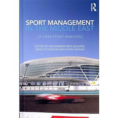 Sport Management in the Middle East: A Case Study Analysis