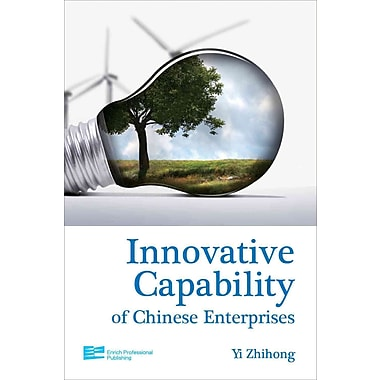 Innovative Capability of Chinese Enterprises