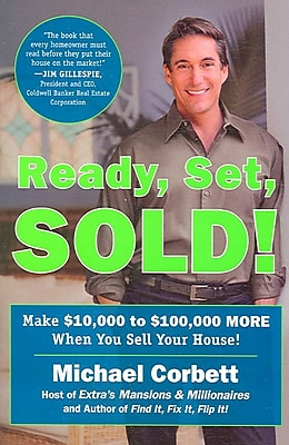 Ready, Set, Sold: The Insider Secrets to Sell Your House Fast for Top Dollar