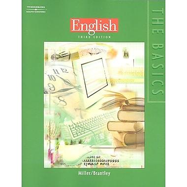 The Basics: English (with Data CD-ROM)