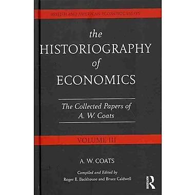 British and American Economic Essays, Volume III