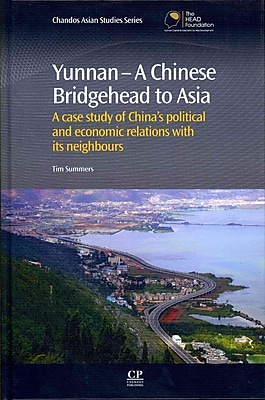 Yunnan-A Chinese Bridgehead to Asia