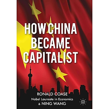 How China Became Capitalist(Paperback)