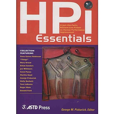 HPI Essentials