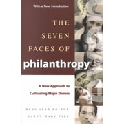 The Seven Faces of Philanthropy