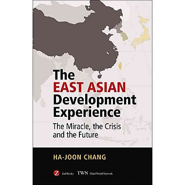 The East Asian Development Experience