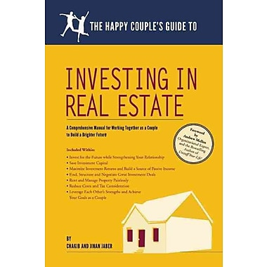 The Happy Couple's Guide to Investing in Real Estate