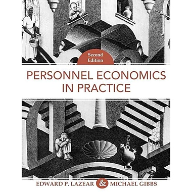 Personnel Economics in Practice, Used Book