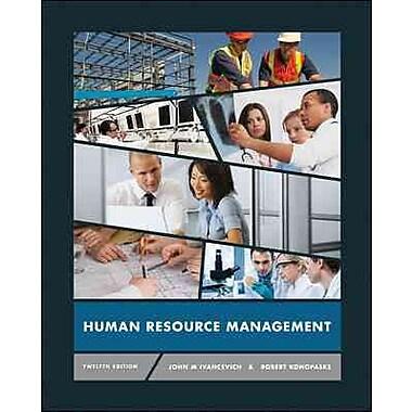 Human Resource Management (HC)