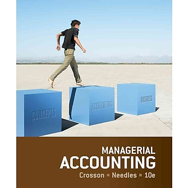 Managerial Accounting (HC)