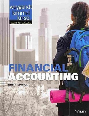 Financial Accounting (HC)