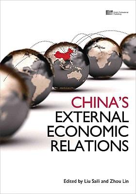 China's External Economic Relations