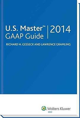 U.S. Master GAAP Guide (2014)