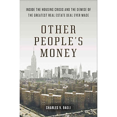 Other People's Money(Paperback)