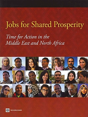 Jobs for Shared Prosperity