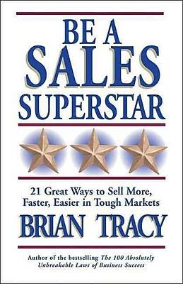 Be a Sales Superstar (CL)