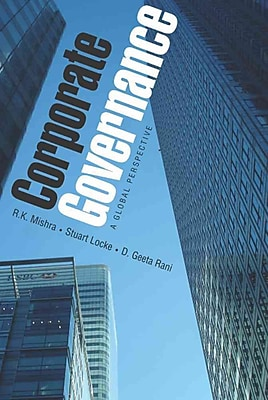Corporate Governance: A Global Perspective