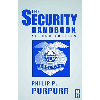 The Security Handbook, Second Edition