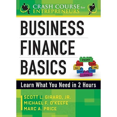 Business Finance Basics: Learn What You Need in 2 Hours