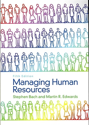 Human Resource Management in Transition