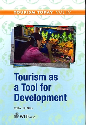 Tourism as a Tool for Development
