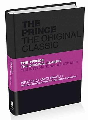 The Prince: The Original Classic