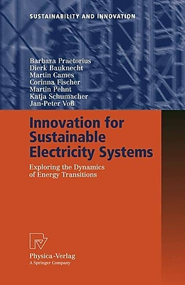 Innovation for Sustainable Electricity Systems: Exploring the Dynamics of Energy Transitions