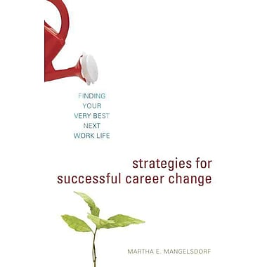 Strategies for Successful Career Change