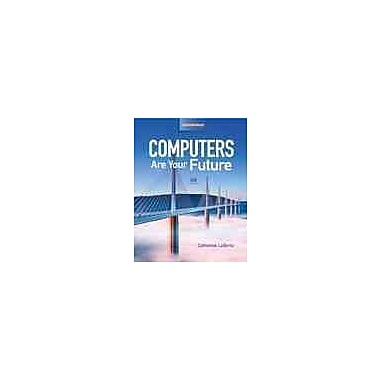 Computers Are Your Future, Introductory, Used Book