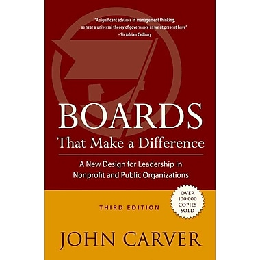 Boards That Make a Difference