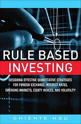 Rule Based Investing