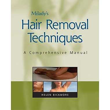 Milady's Hair Removal Techniques: A Comprehensive Manual