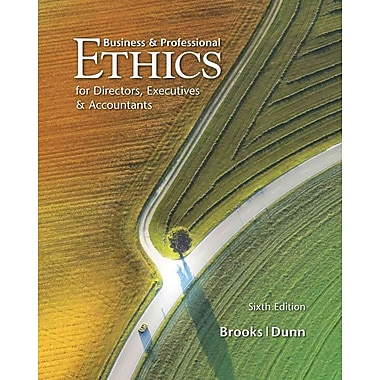 Business & Professional Ethics, Used Book